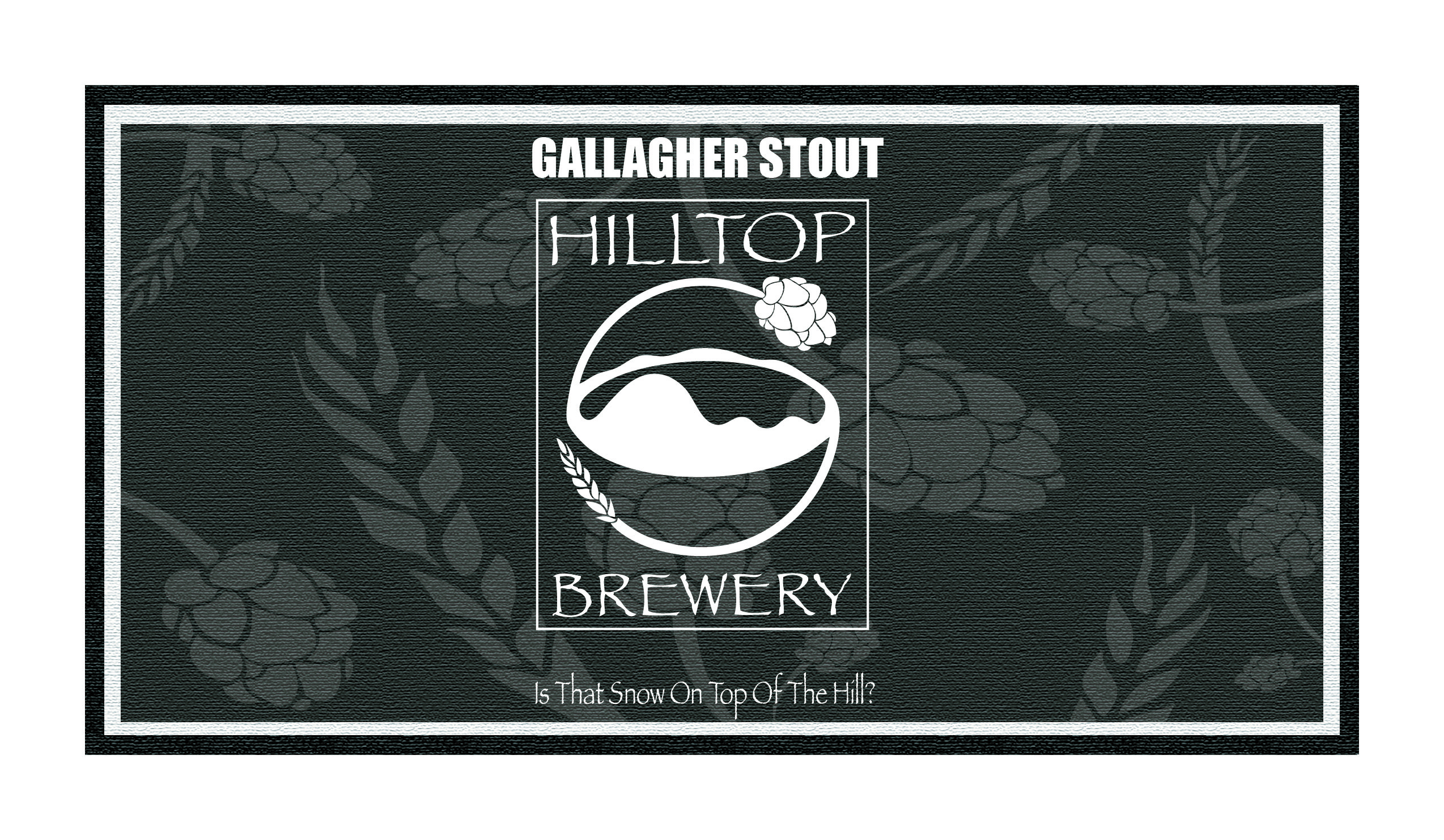 Gallagher Stout